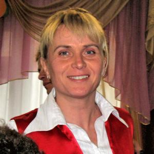 Юдіна Наталія